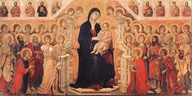 Translating Dante's Terza Rima: Second Post